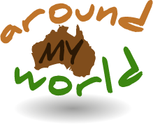 Around My World